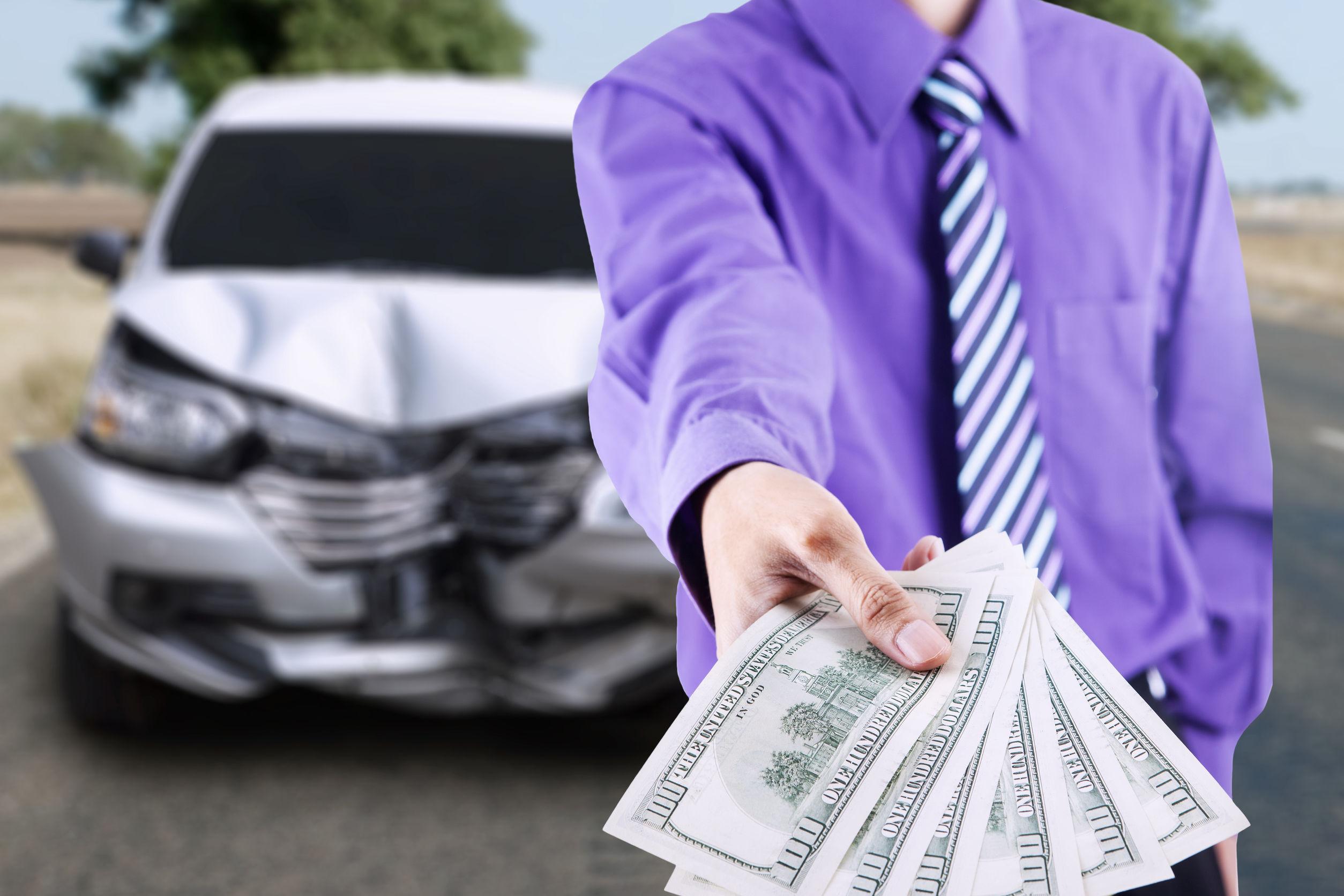 Quad Cities Car Accident Claim Worth